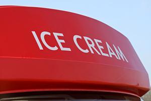 Sådan åbnes en Ice Cream Store eller Stand Shop
