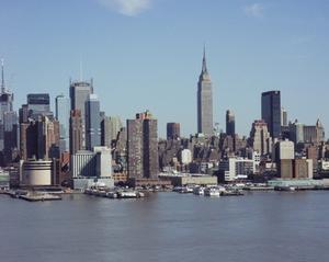Busture til New York fra Maryland