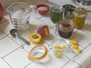 Unikke madlavning værktøjer