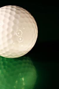 Sådan Reparer eller renovere golfbolde
