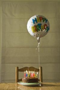 Sådan Design din egen fødselsdag Badge