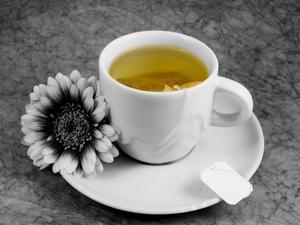 Hvad er citron ingefær te godt for?