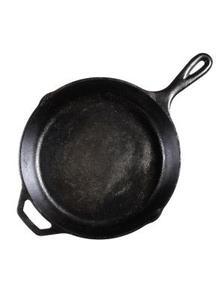 Sådan bortskaffes Cast Iron Pans