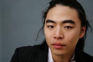 Asiatiske koreanske frisurer
