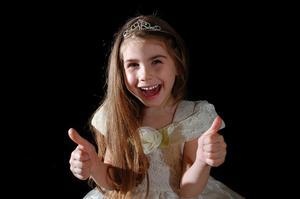 Sådan Design Min datter soveværelse med Cinderella