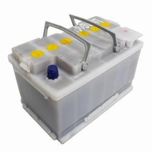 BMW batteri-charge specs