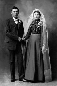 tøj i 1800 tallet