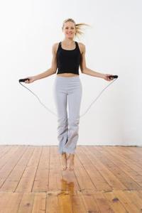 Single Rope Tricks