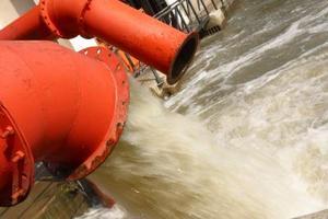 Metoder til Hvordan Genbrug industrispildevand
