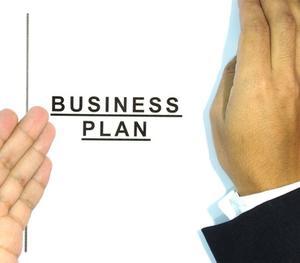 Hvordan man skriver en forretningsplan for et fællesskab projekt