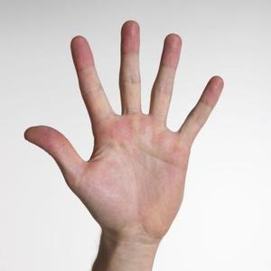 Hvordan man kan forbedre finger hastighed