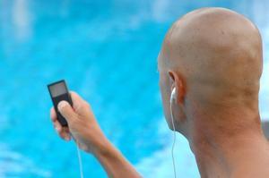 Sådan Rapporter en stjålen iPod