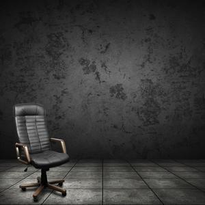 Sådan ombetrækkes en kontorstol