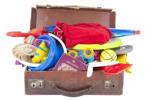 Hvordan at skabe en sjov aktivitet pas til børn