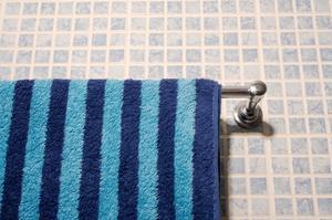 Hvor ofte bør du rense badehåndklæder?