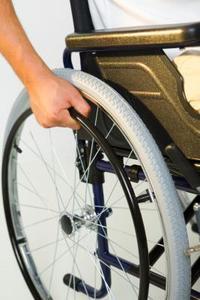 Hvordan krav Handicap Efter Minor Stroke