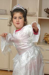 Prinsesse førskole spil