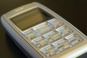Sådan hente slettede varer fra mobiltelefoner