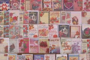 Ideer til at gøre Sympathy & Get Well Cards