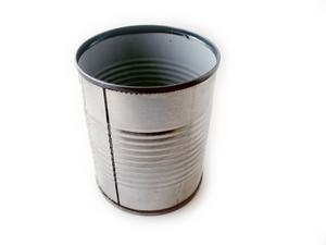Tin Can Craft for Kids