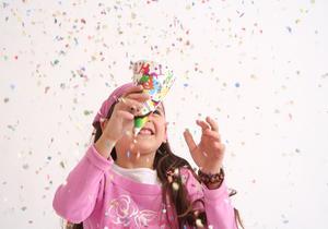 Mad Ideer til en Shrek fødselsdagsfest