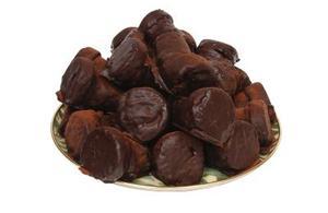 Erstatning for Paraffin i Making Chokolade