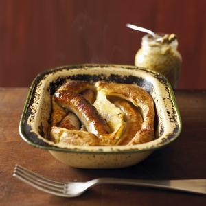 Hvad er traditionel britisk mad?