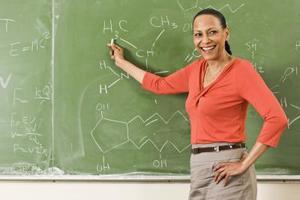 Ord for takkekort til lærere