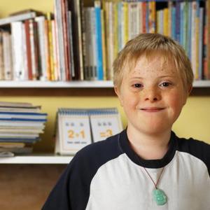 Aktiviteter for psykisk handicappede børn