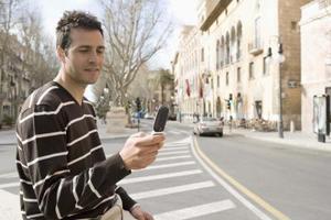 Hvordan at finde ud af, hvem der sms'e dig
