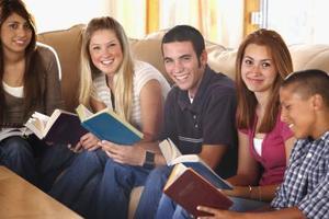 Emner til Small Group Bible Studies eller bønnemøder