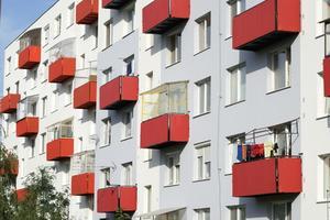 Topiary Ideer til små altaner