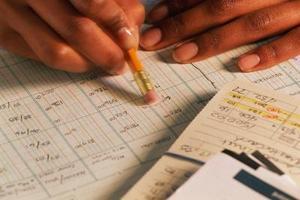 Microsoft Excel: Sådan finder manglende tal i en sekvens