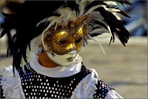 Bird Mask Håndværk