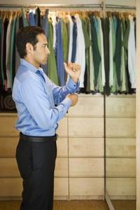 Indbygget garderobe rum Idéer