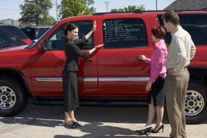 Hvordan at finde ud af historien om din bil gratis