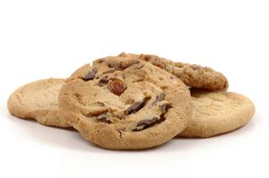 Sådan sender Delicate Cookies
