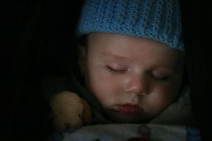 Herbal børneorm behandling til spædbørn