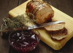 Hvordan man laver en Pork Butt Udbenet Shoulder Roast