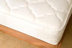 Hvordan at rengøre en søvn nummer pude toppen
