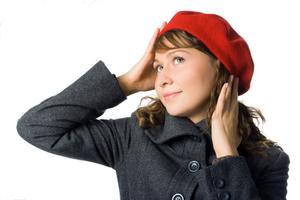 Hvilken slags tøj har børn i Frankrig Wear?