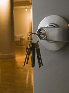 Typer af Sentry Safe Keys