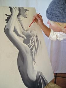 Kreative & Terapeutiske Art Aktiviteter
