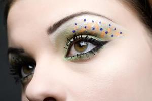 Specielle effekter i Makeup
