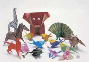 Sådan Fold en Origami Dollar Elephant