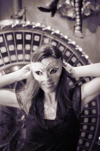 Maskerade temafest Idéer