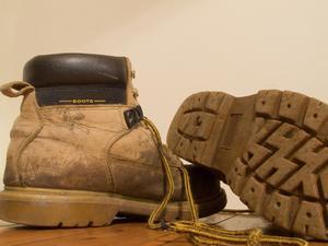Hvordan kan jeg bruge Granger Leather Conditioner på Nubuck Sko?