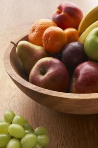 Frugtkurv Idéer