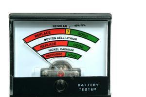 Hvordan man kan teste harddisk hastighed
