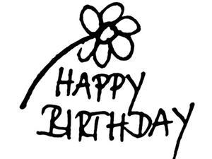 ønsker 30 års fødselsdag